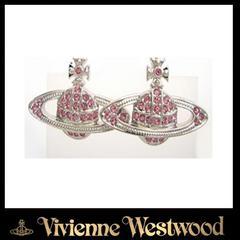 Vivienne Westwood ヴィヴィアン ピアス C04