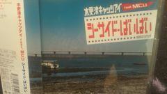 激レア!☆櫻井君主演木更木キャッツアイ/シーサイドばいばい☆初回盤/CD+DVD