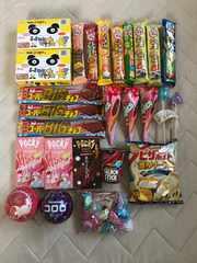 新品☆お菓子の詰め合わせ&ドリンク