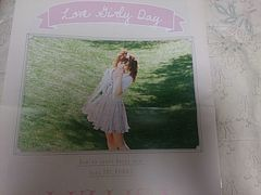 ☆リズリサ☆2014SUMMR♪NEWSPAPERvol3