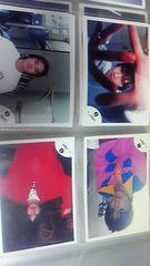 ジュニア時代滝沢君公式ショップ写真�F枚セット
