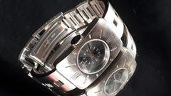 ☆SPILLA☆おしゃれ!クォーツ腕時計☆男女兼用☆