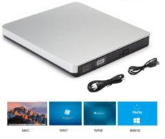 外付けDVDドライブ USB3.0高速データ転送