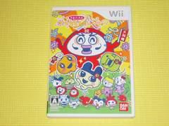 Wii★たまごっちのピカピカだいとーりょー!