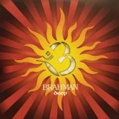 オマケ付 ブラフマンBRAHMAN 「DEEP/ARRIVAL TIME」限定7インチアナログ盤