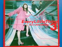 Every Little Thing EveryBestSingle+3