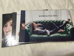 北川景子ファミリーイベント ポストカード