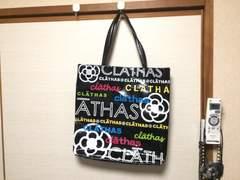 クレイサス☆カメリア&ロゴバック