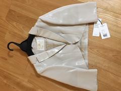 正規品 グレースコンチネンタル ショートジャケット 36 未使用