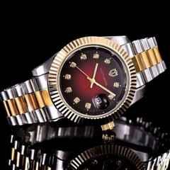 【特A】ロレックス デイトナ TYPE ダイアモンド 腕時計 新品