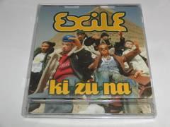 EXILE/ki・zu・na (CCCD) [Single, Maxi]
