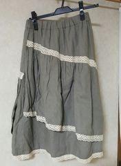 スカート、Mサイズ、中古