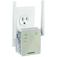 新品未開封 NETGEAR 無線LAN中継器 867+300Mbps 送料無料