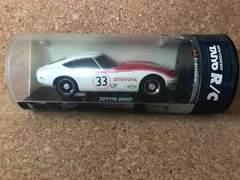 トヨタ 2000GT レーシング ラジコン Radi-Can  タイヨー