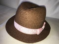 ♯新品♯アンパンマン 帽子 50cm �@