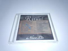 リヴァイア国物語/第4章/Ritual/ノベリス/200枚限定 V系