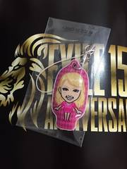 ♪居酒屋えぐざいる2016♪チップスカード柄★E-girls Ami☆