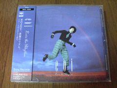 EBI CD ラヴ・ザ・リズム 廃盤