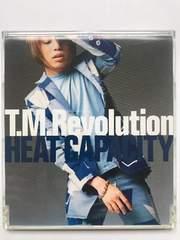 T.M.Revolution / HEAT CAPACITY