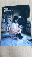 福永ちな◆027■BOMB CARD LIMITED