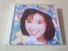 酒井法子CD「センチメンタル・ベストSentimental Best」●