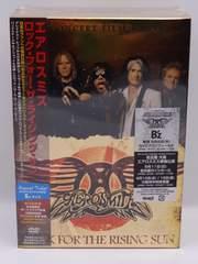 新品 ロック・フォー・ザ・ライジング・サン 初回数量限定DVD