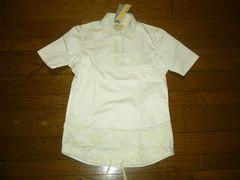 新品リベレーターliberator-ops迷彩ジップシャツ4白半袖AKM
