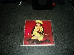 CD「かないみか/ブランニュー・ラブ(BRAND NEW LOVE)」96年盤