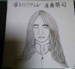 CD 遠藤賢司 嘆きのウクレレ