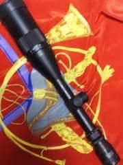 ライフルスコープFF4倍〜16倍×50口径BDC超望遠レンズ防水実銃用