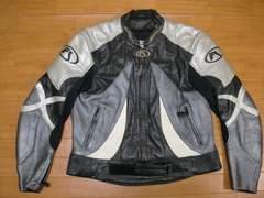 FIELD SHEER フィールドシェアー ライダースジャケット XL