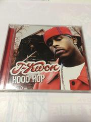 J-Kwon Hood Hop HIP HOP RAP CD 洋楽