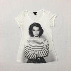 リナオク H&M エイチアンドエム Beatrice Dalle Tシャツ