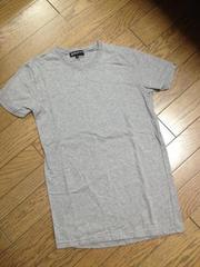 美品BEAUTY&YOUTH 霜降りカットソー アローズ