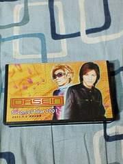 ビデオ DASEIN Soconial Tour2001 R*A*P