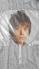 未使用美品2010コンサート亀梨和也くんうちわオマケ付き必見