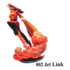 海洋堂 サイボーグ009 ジェット・リンク フィギュア