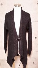 新品KMRIIケムリ Mohair Rib Open CD 2