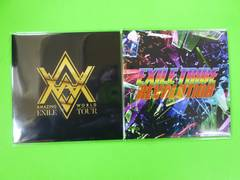 EXILE AMAZING WORLD CD 2枚組
