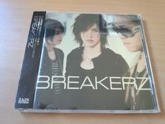 BREAKERZ CD「BREAKERZ」DAIGO●