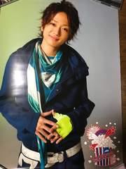 AAA 西島隆弘 ポスター 2009 Nissy