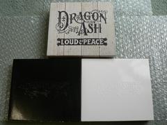 Dragon Ash【LOUD&PEACE/The Best Changes】ベストCD初回3枚set