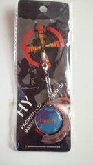 未使用HY PACHINAI×32BAMMIASUNDOH TOUR'08ストラップ