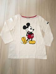ロデオクラウンTシャツミッキー新品同様