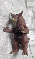 バンダイ ウルトラ怪獣500シリーズ『古代怪獣ゴモラ』