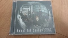 超特急 Beautiful Chaser Blu-ray付