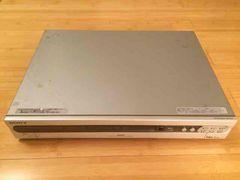 SONY RDRーHX70 HDD DVDレコーダー デッキ 通電のみ確認済み