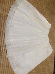 ユニクロ UNIQLO 女の子 スカート 135センチから145センチ