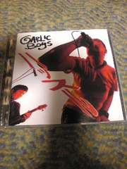 CD:GARLIC BOYS(ガーリックボーイズ)ハッスル