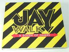 JAYWALK CD A DOZEN OF GAMES